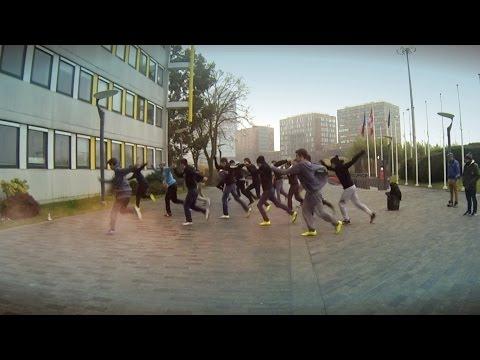 HARD DANCE Meetup - Lille (France) Jumpstyle & Shuffle (11/02/2017)