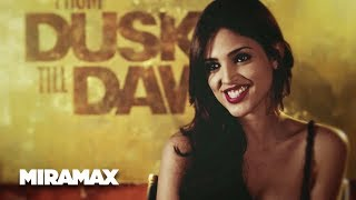 'BTS w/ Santánico Pandemonium (Eiza González)' (HD) | From Dusk Till Dawn: The Series