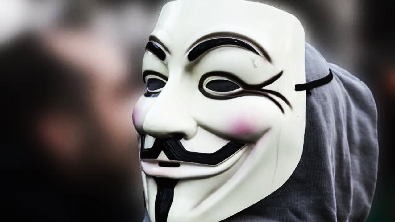 Anonymous Message To Humanity And World Leaders 2016