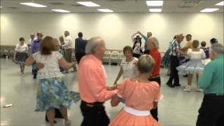 Square Dancing Grapestompers Square Dance Club Brent Lively