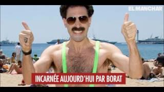 06 choses que vous ignorez sur Bouteflika