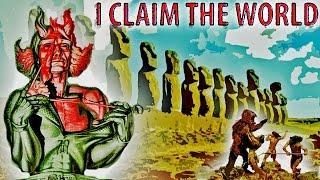 Szukalski : The Human- Yeti War