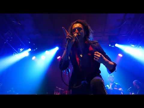 Gogol Bordello (02) We Rise Again @ Vinyl Music Hall (2017-10-20)