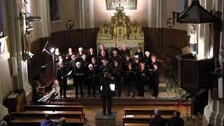 O Salutaris Hostia - Charles Gounod - Chorale A Croches Chœur
