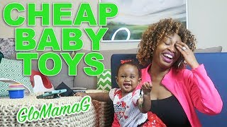 Cheap Baby Toys - GloMaMaG