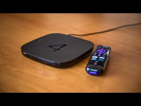 Tested In-Depth: Roku 4 Streaming Player