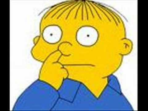 The Best Of Ralph Wiggum Youtube