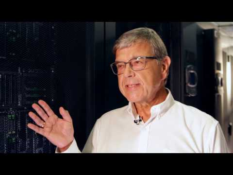 Data Center in a box - trends within small and medium datacenters