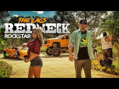"The Lacs - ""Redneck Rockstar"" (Official Music Video)"