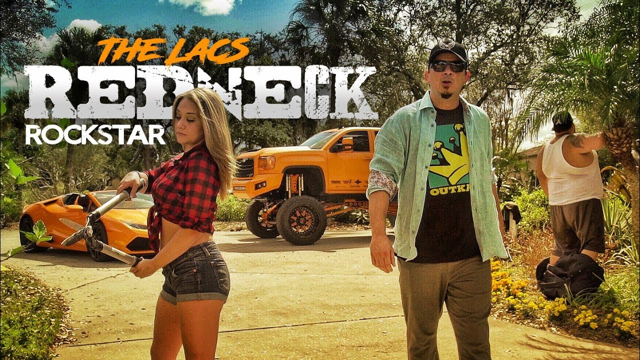 "The Lacs - ""Redneck Rockstar"" (Official Video) #1"