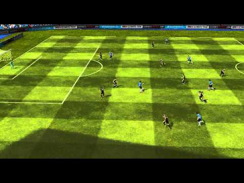 FIFA 14 Android - FC Odessa 1966 VS Bor. Dortmund