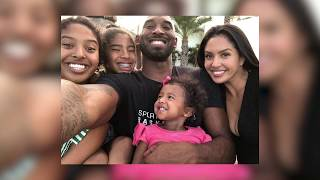 Kobe Bryant: TMZ Reported Death Before Family Knew