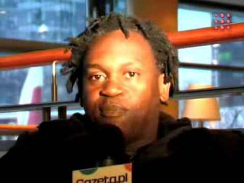 Dr  Alban   It's My Life Interview