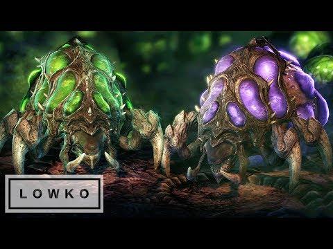 StarCraft 2: Snute vs Neeblet! (Bo5)