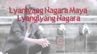 Rk khatri New Nepali song Lang Lang Lang