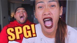 MAY ITLOG KA BA MADAM AIVAN? (SOBRANG LAPTRIP!) | Itanong Mo #26
