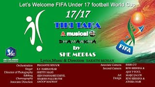 Welcome Song FIFA Under 17 World Cup