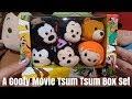 Goofy Movie Tsum Tsum Box Set Collection - Review