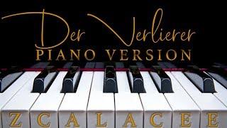 Zcalacee - Der Verlierer (Piano Version)