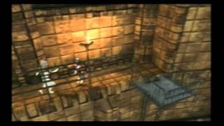 Ico PS2 Parte 4