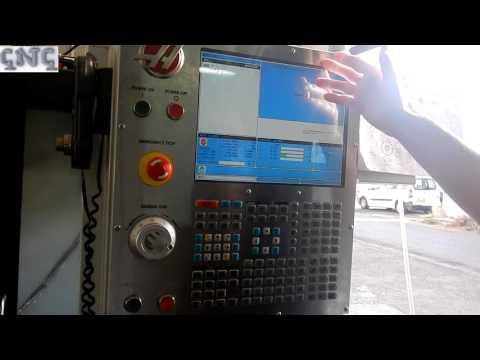 Обзор станка ЧПУ/CNC HAAS VF2-VF3.