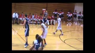 james hawes C/o 2012 basketball