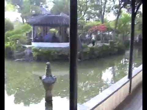 Shanghai , China trip 2012