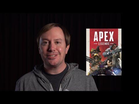 Apex Legends Electronic Arts $EA - Dumb Money Trade Board 02/08/2019