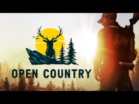 Open Country - Rabbit Hunt and ATV action - commentary and gameplay / walkthrough / guide |