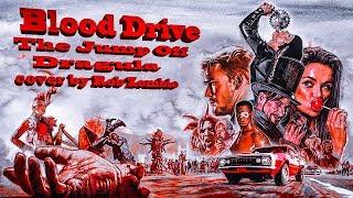 Кровавая Гонка / Blood Drive.Клип.