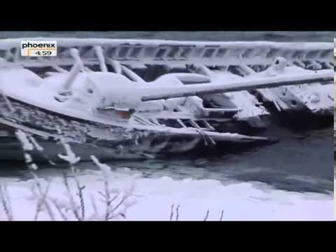 Aufbruch ins russische Eis - Geheimnisvolle Tundra - Doku Deutsch über die Tundra