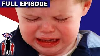 The Doyle Family Full Episodes | Season 4 | Supernanny USA thumbnail