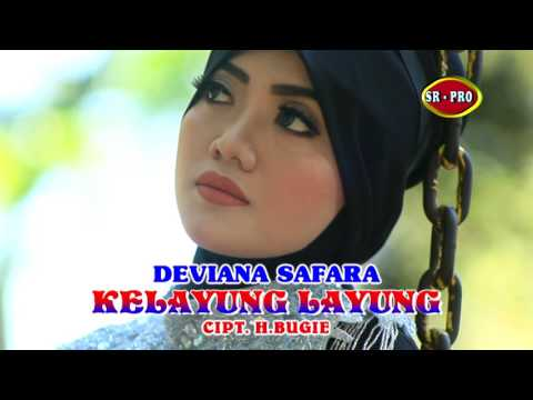 Kelayung Layung - Deviana Safara (Official Music Video)