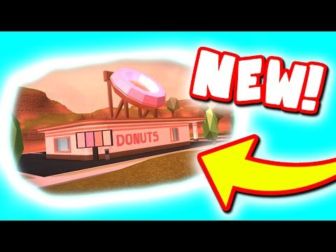 NEW PLACES TO ROB IN ROBLOX JAILBREAK!!