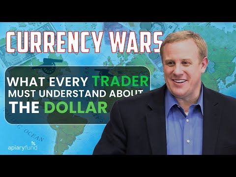Traders' Summit - Currency Wars