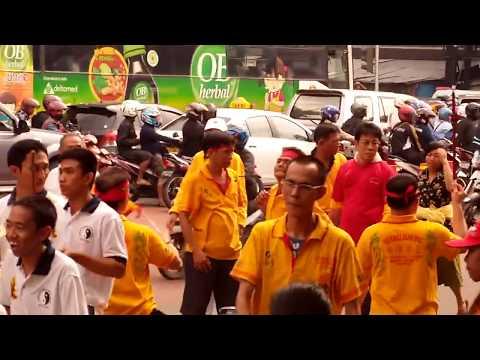 Festival Cap Go Meh 2564 Jakarta 2013