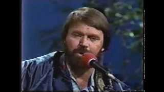 "Glen Campbell & Carl Jackson Sing ""Letter to Home"""