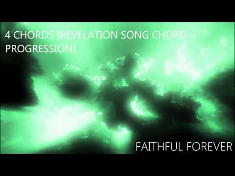 4 Chords Revelation Song Chord Progression