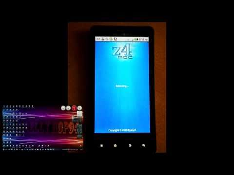 How To Root your Android Phone using Z4Root (One Click!)