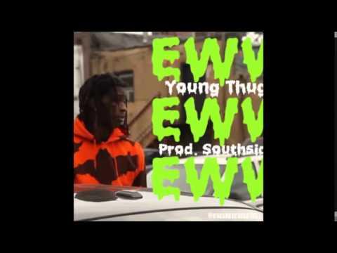 Eww Eww Eww Instrumental  - Young Thug (Best)
