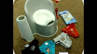 Start Potty Training Reviews-Start Potty Training Review