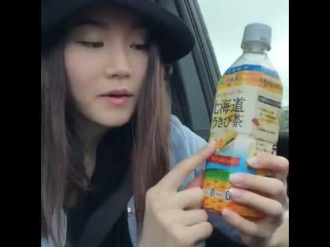 170616 Yanny Chan 陳穎欣 @ Super Girls HK Facebook Live 3m10s - YouTube