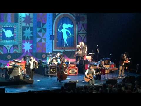 The Decemberists LIVE at ACL Moody...