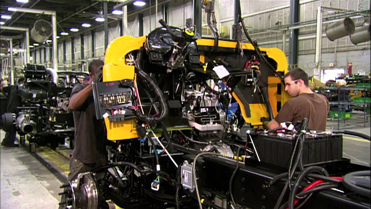 Tulsa bus plant jobs