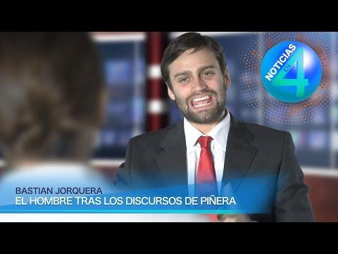 NOTICIAS EN 4: Entrevista con el redactor de Piñera