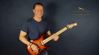 Baixar Fast trick: Pentatonic arpeggio expansion  - Guitar mastery lesson