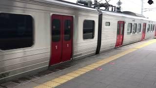 高架化が進む折尾駅 JR九州・2019年春のダイヤ改正での変更点 2018年12月22日