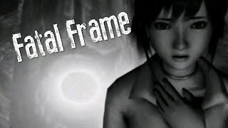 Gameplay: Fatal Frame 1