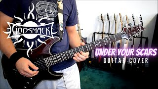 Godsmack - Under Your Scars (Guitar Cover)