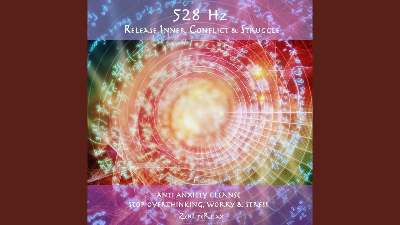 Solfeggio 528 Hz Miracle Tone Love Frequency Pure Miracle